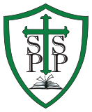 SS Peter and Paul Catholic School Shield
